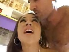 Porn: Obrazno, Dekle Drka Tiča, Fafanje, Oralno