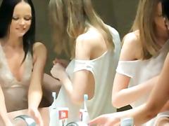 פורנו: אוראלי, לסביות