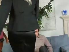 Porno: Ağır Sikişmə, Sarışın, Gözəl Qız, Çalanşik
