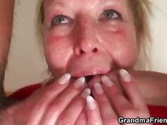 جنس: نساء بدينات جميلات, خبيرات, مسنات