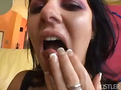 Porno: Böyük Döşlər, Üstünə Qurtarmaq, Çalanşik, Lezbi