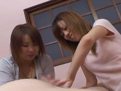 جنس: السمراوات, جنس ثلاثى, يابانيات, رجال