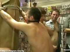 פורנו: הומואים, סאדו, אנאלי, שעבוד