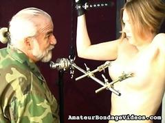 Porno: Fyr, Fodfetish, Latex, Støvler