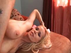 Porno: Masturbacija, Dideli Papai, Subrendusios, Blondinės