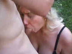 Porno: V Prírode, Blondínky, Robertko, Fajka
