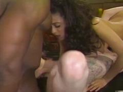 Porno: Zeshkanet, Threesome, Ndër Racore