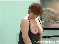 Porno: Pelirroja, Madura, Nylon, Cachondas