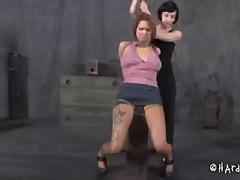 Porno: Fetish, Sado Dhe Maho Skllavizëm