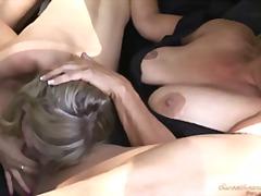 Porno: Lezbi, Cütlük, Maşın, Ağır Sikişmə