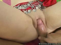 Porno: Naturalne Piersi, Hinduski, Wielkie Cycki, Hardkor