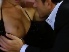 جنس: السمراوات, نجوم الجنس, شرجى, زوجان