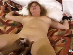 Porno: Fetiš, Různé Rasy, Fisting