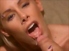 Porno: Oralinis Seksas, Ji Smauko, Sperma Ant Veido