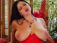 پورن: پستان گنده, بکن بکن, پستان گنده, ستاره فیلم سکسی