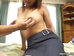 Porn: Najstnica, Azijci, Japonka, Fafanje