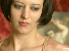 جنس: إذلال, فتشية, تقييد وسادية, نيك قوى