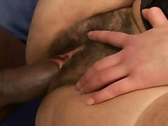 Порно: Междурасово, Яко Ебане, Големи Цици, Космати