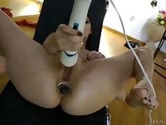 Porno: Orgazëm, Anale, Me Vibrator, Pov