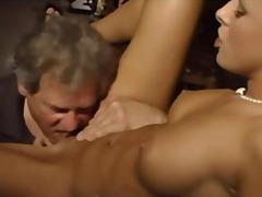 Porno: Kabluk, Ancıq, Anal, Qırmızıbaş