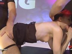 Pornići: Njemački, Vagina, Oralno, Svršavanje Po Licu