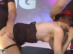 Porn: Գերմանական, Պուց, Օրալ, Պրծնել Դեմքին