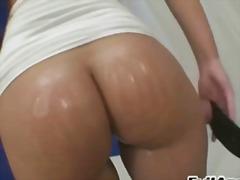 Porn: Sladka, Rjavolaska
