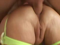 Porno: Anál, Dvojitá Penetrace, Zralý Ženský