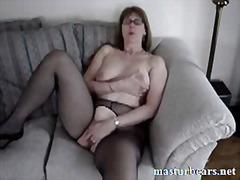 Porno: Masturbationen, Orgasmus, Hausgemacht, Stöhnen