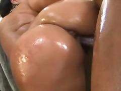 Porn: Analno, Velika Rit, Z Oljem