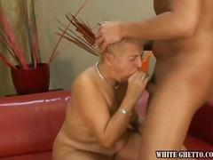 Porn: Nogavice, Fafanje, Blondinka, Hardcore