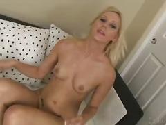 Porn: Najstnica, Blondinka, Lezbijka, Rjavolaska