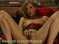 Porno: Yalnız, Mastürbasyon, Web Kamerası, Canlı