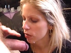 Porno: Üstünə Qurtarmaq, Çalanşik, Yeniyetmə, Sarışın