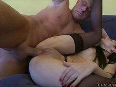Porno: Hardcore, Gros Seins, Fesses, Anal