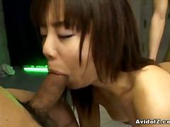 Porn: Japonka, Fafanje, Azijci, Dekle Drka Tiča