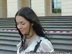 Porno: Çalanşik, Çöldə, Çılpaq