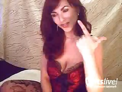 Porno: Qırmızıbaş, Böyük Döşlər, Masturbasya, Avropa
