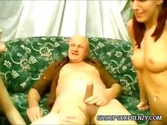 Porno: Hardkorë, Zeshkanet, Threesome, Thithje