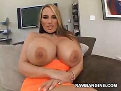 Porr: Stora Bröst, Babe