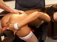 Porn: Par, Koščena, Analno, Šola
