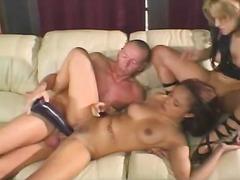 Porno: Oralinis Seksas, Oralinis, Dailios, Dideli Užpakaliai