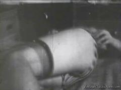 Porr: Vintage, Kille, Nakenhet, Hårdporr