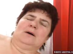 Porno: Karvane, Suhuvõtmine, Ilusad Suured Naised, Brünetid