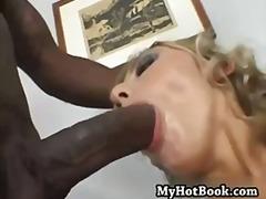 Porno: Rassidevaheline, Blondid, Anaal, Seemnepurse