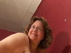 Porno: Gombullar, Yaşlı, Masturbasya