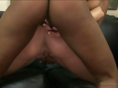 Порно: Лесбійки, Хардкор, Пара, Міжрасовий