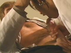 Porno: Oral Seks, Boşalma, Esmer