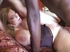 Porn: Velike Prsi, Manekenka, Velik Kurac, Črnka
