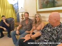 Porno: Tõeline, Milf, Suured Rinnad, Blondid